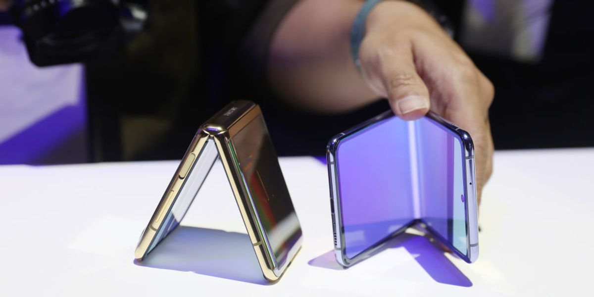 'Pure hubris': Why Samsung and Motorola are releasing unfinished products