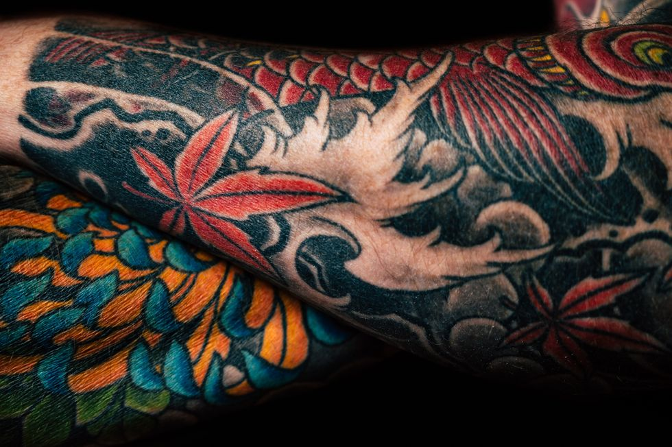 Tattoo Artists Share The Worst Decisions First-Timers Have Ever Made