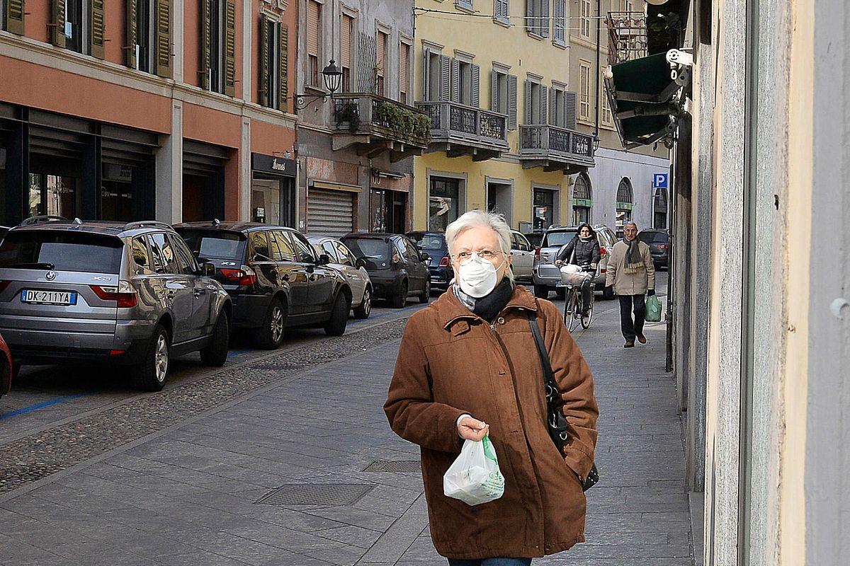 Il coronavirus ora fa paura. Siamo già a 16 casi fra il Veneto e la Lombardia