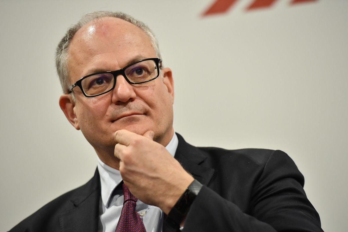Gualtieri chiede la repressione fiscale su scala globale
