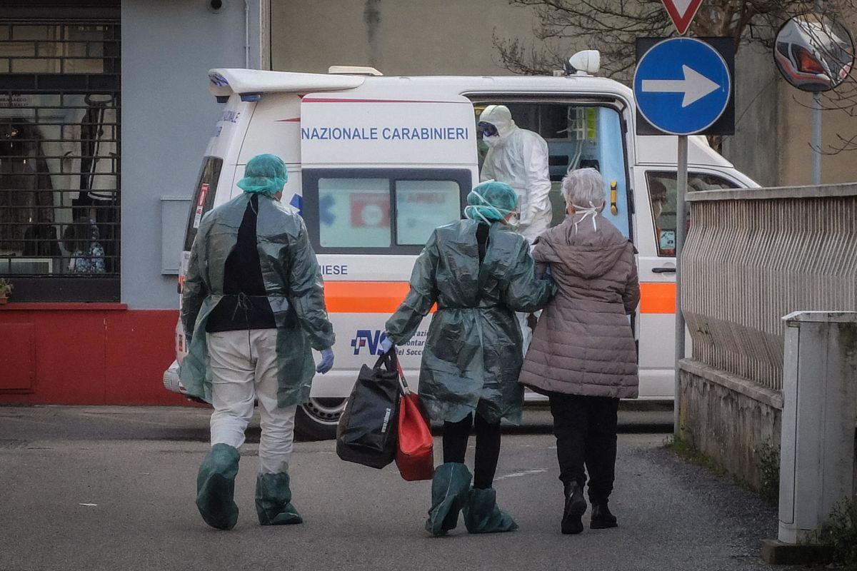 In un paio di giorni 60 ammalati. Siamo il Paese più infetto d'Europa