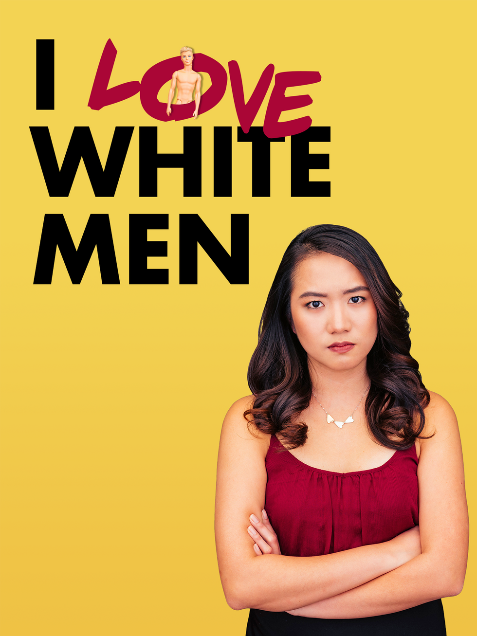 I Love White Men, But Not In The Way You Think