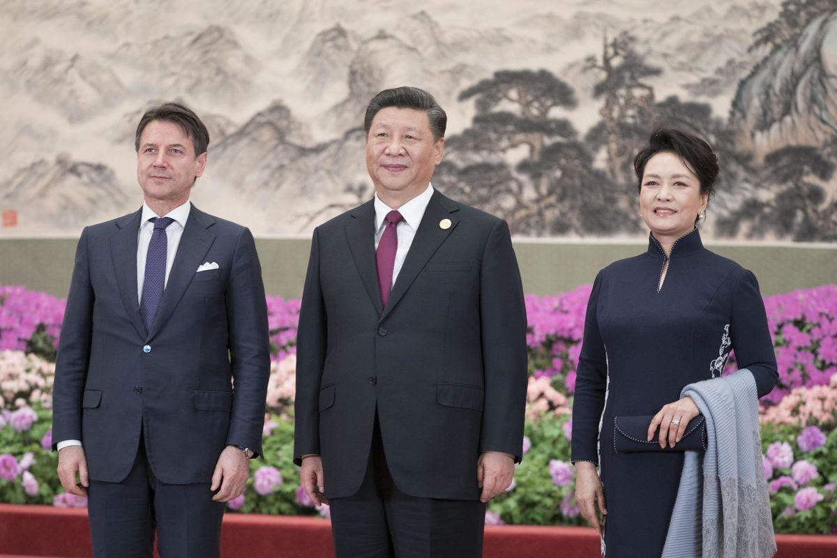 Pure Xi fa mea culpa ma i buonisti militanti restano in servizio