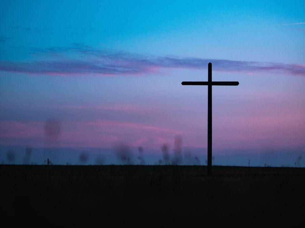 Connecting With My Faith