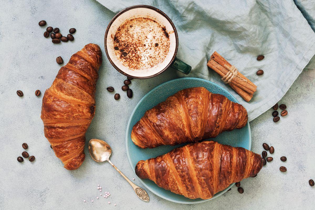 La brioche, simbolo della colazione italiana