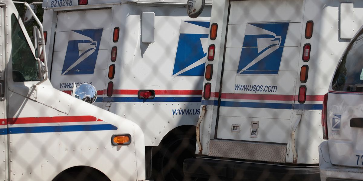 Christian USPS worker files suit against postal service accusing it of religious discrimination