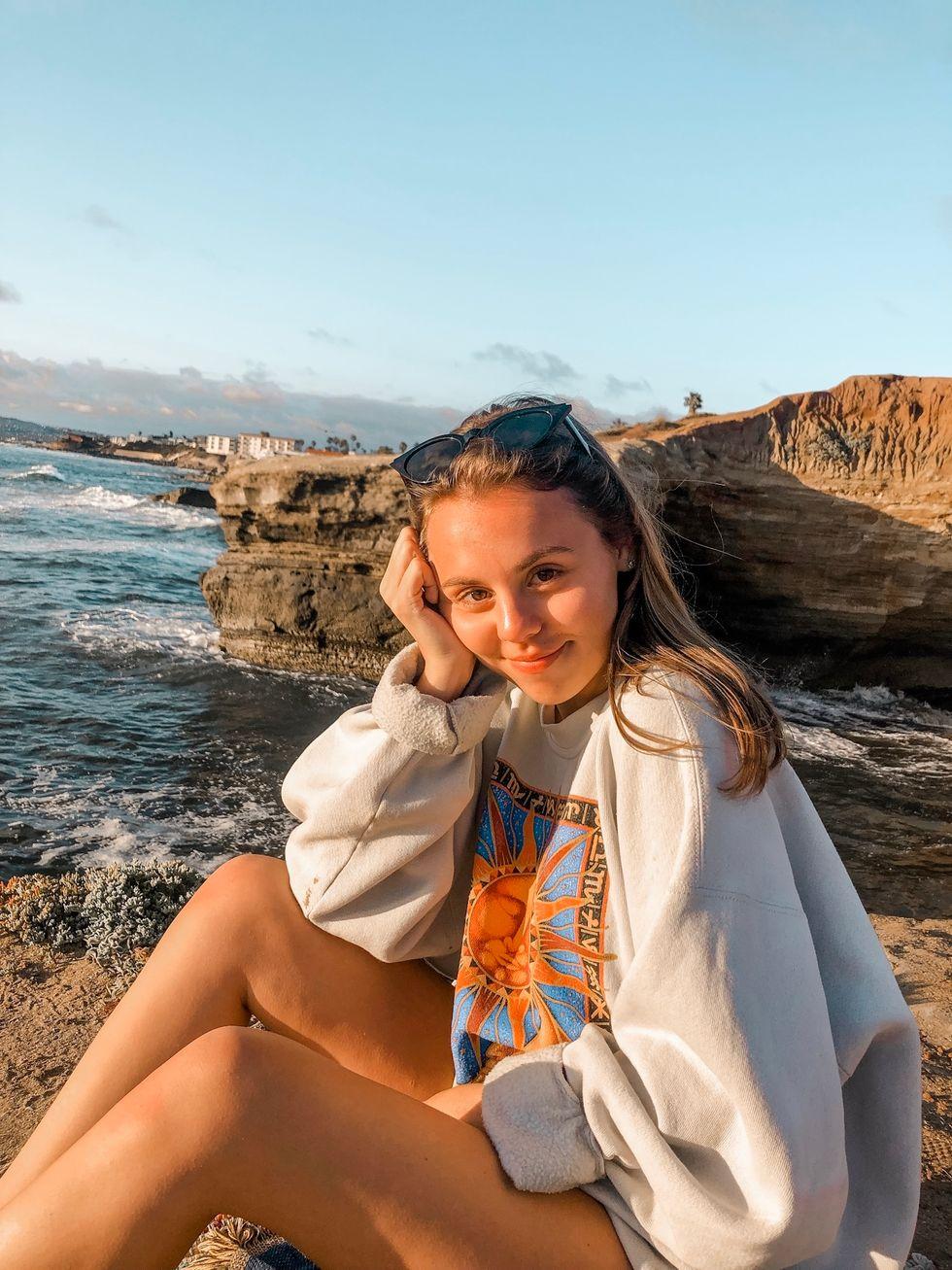Meet ASU Odyssey: Avery DeHaven