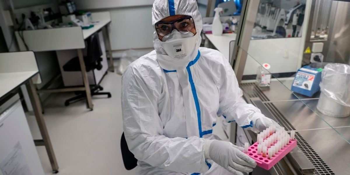 New report says evidence suggests China lied about origins of coronavirus outbreak