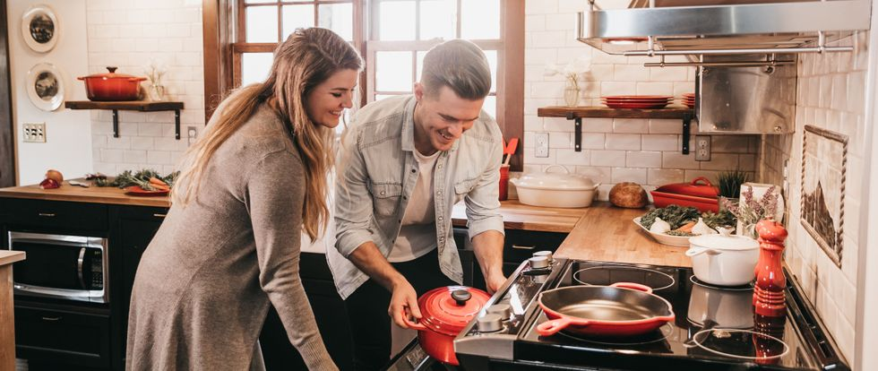 To The Guys Looking For Someone Who's 'Wifey Material,' Stop Being Sexist