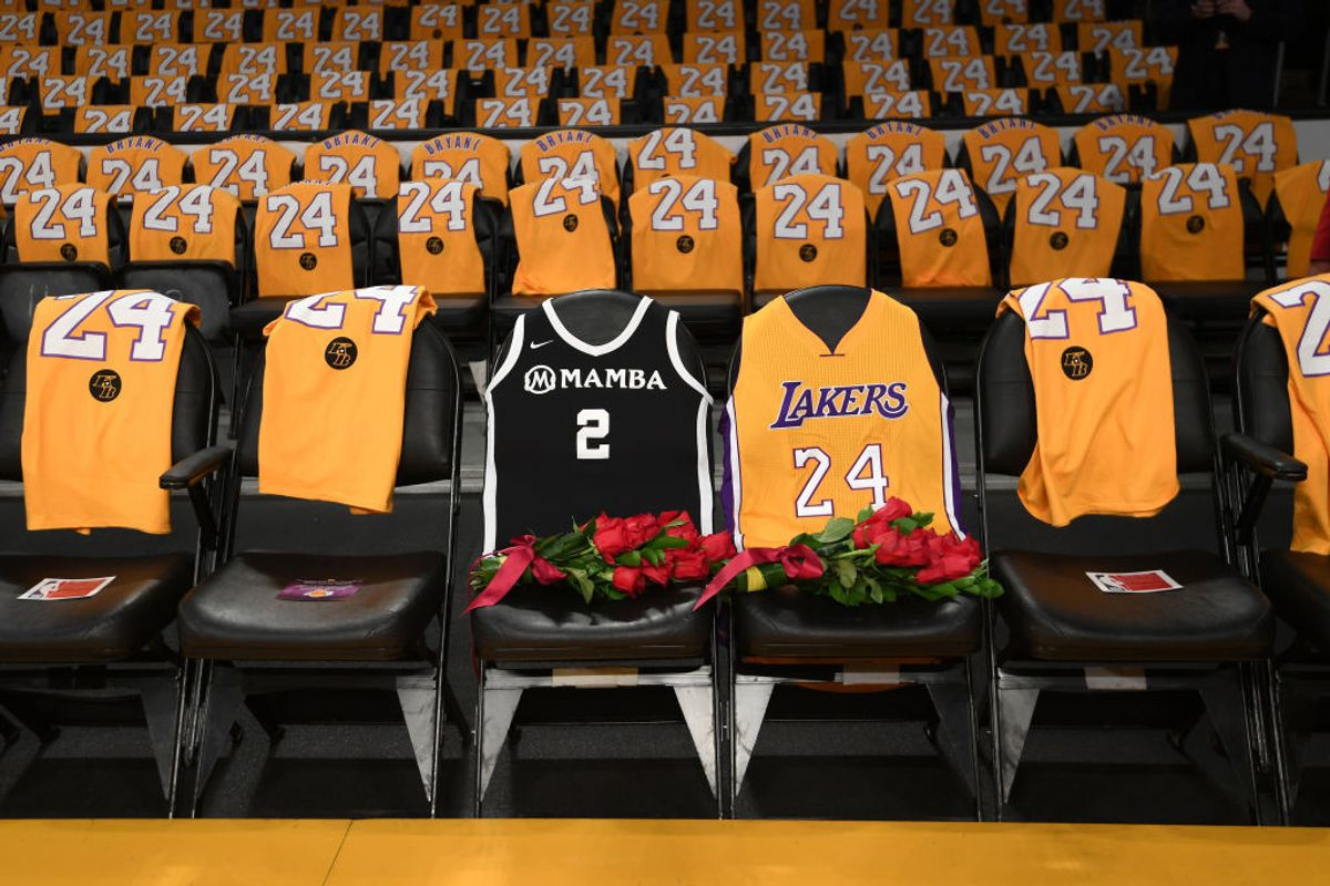 Kobe Bryant's Memorial Service: How to Watch