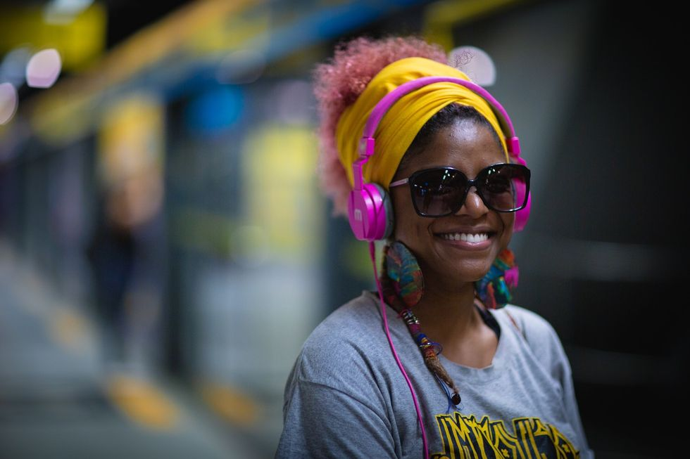 20 Songs You Need To Add To Your Everyday Playlist