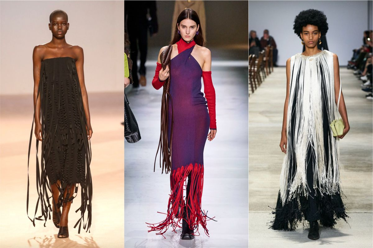 The 7 Biggest Trends From Milan Fashion Week