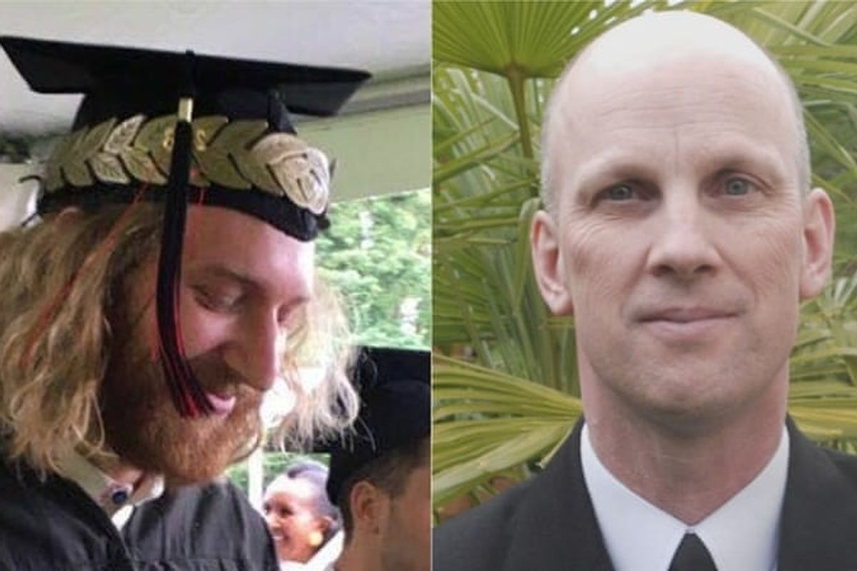 Don't forget the heroes who gave their lives stopping a racist's deadly train assault