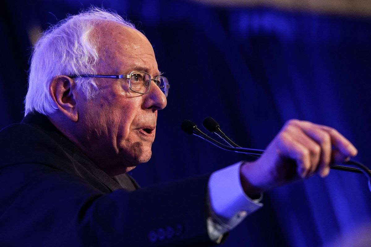 Bernie triples down on his pro-Castro comments, and adds praise for China