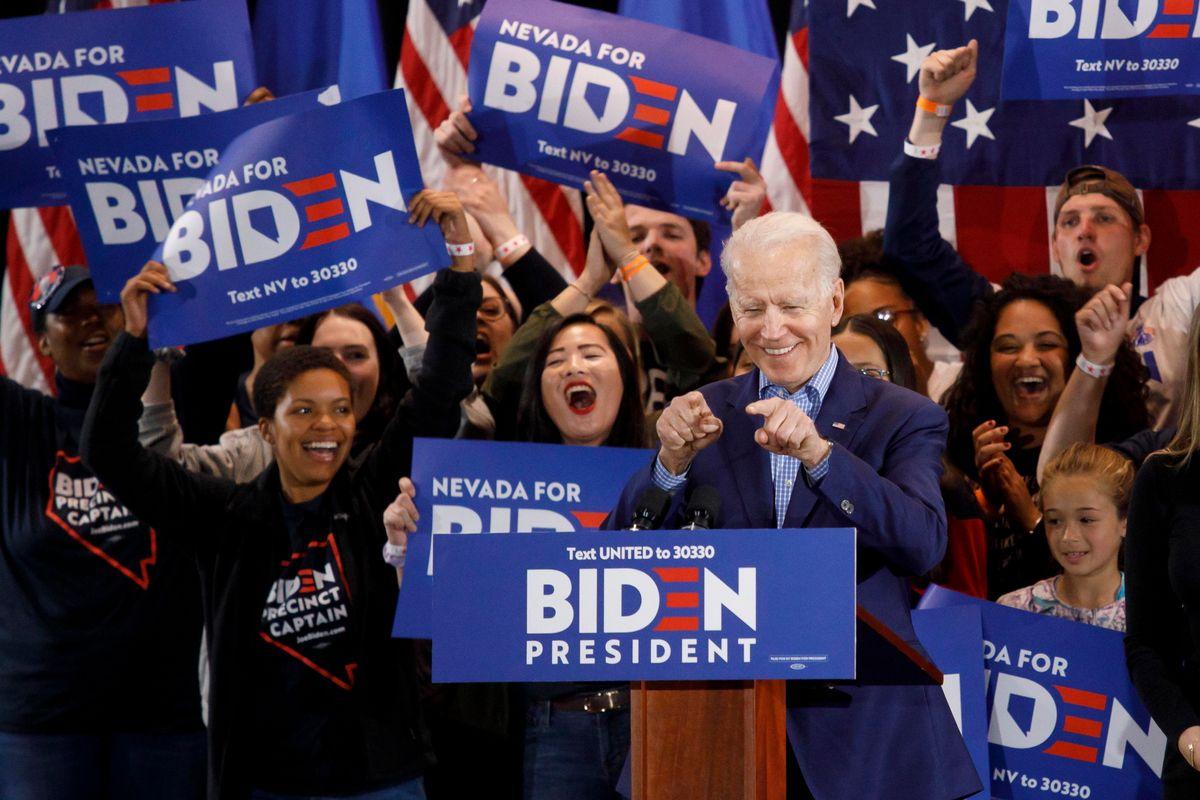 Usa 2020: dopo il Nevada, i dem attendono la ghigliottina del South Carolina