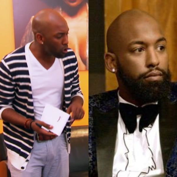 Carlton From 'Love Is Blind' Was on 'Real Housewives of Atlanta'
