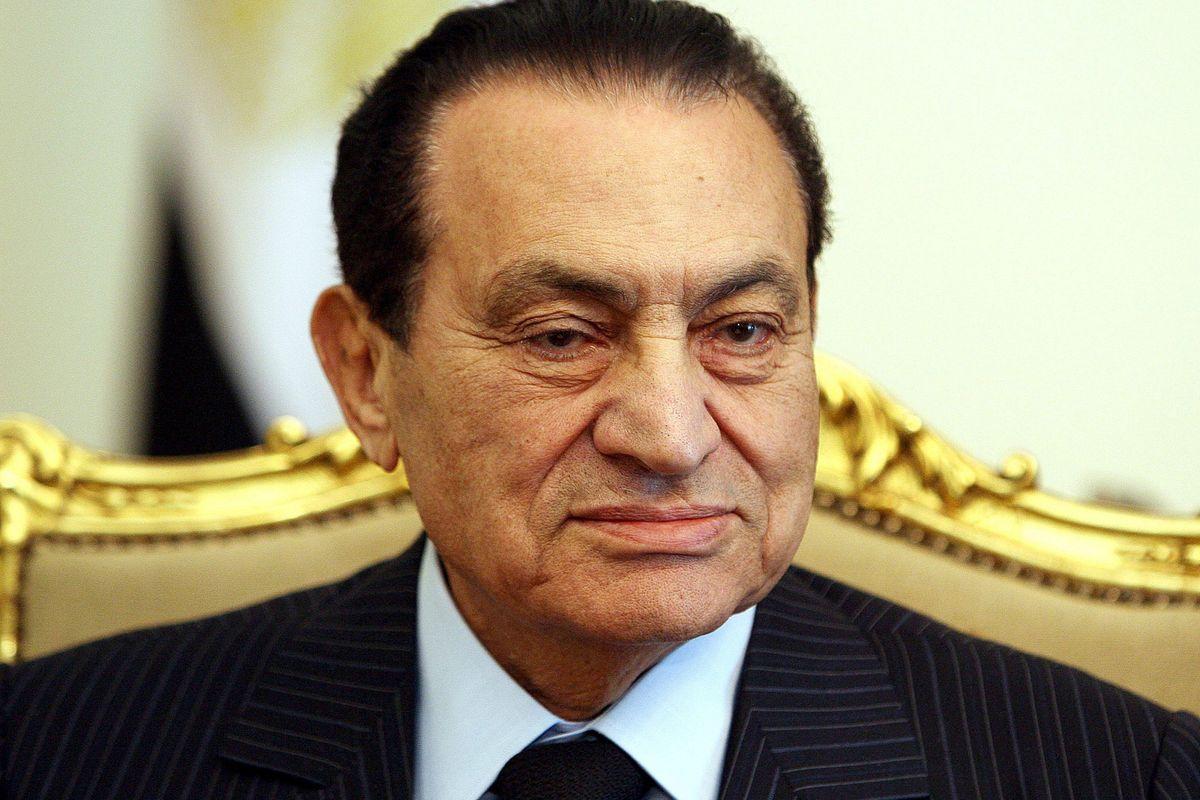 Morto Mubarak, il «Faraone» diplomatico