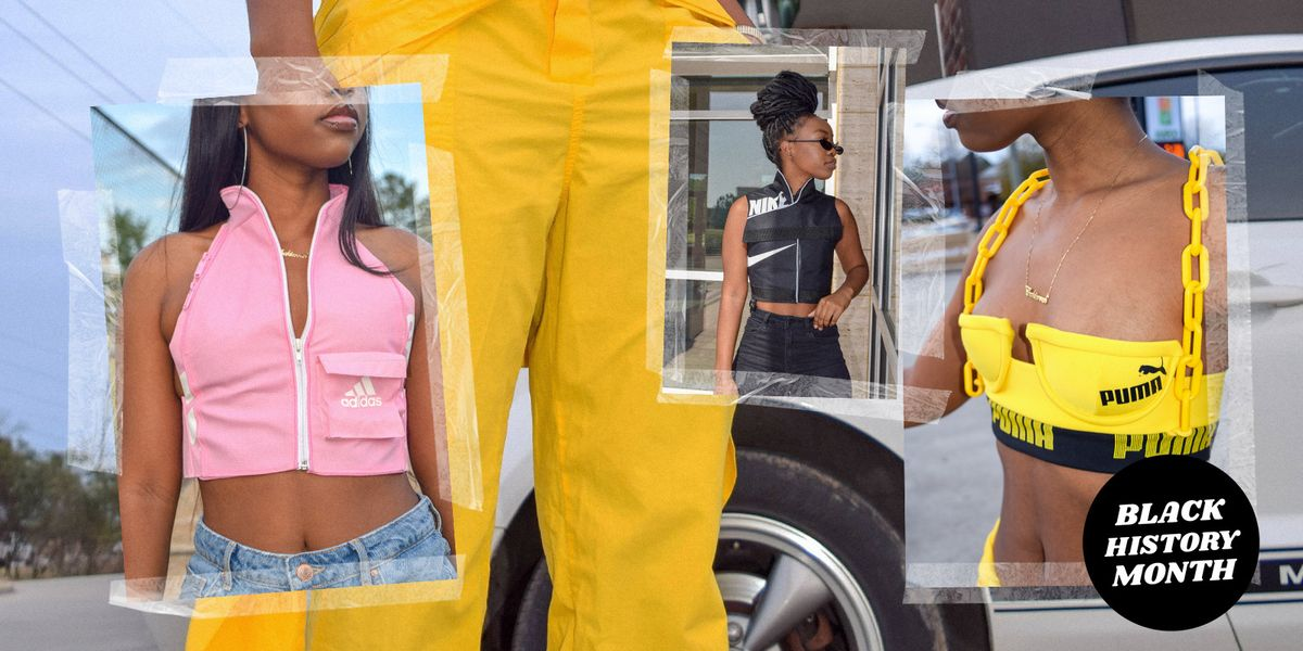 The Challenges Of Being A Black Independent Designer