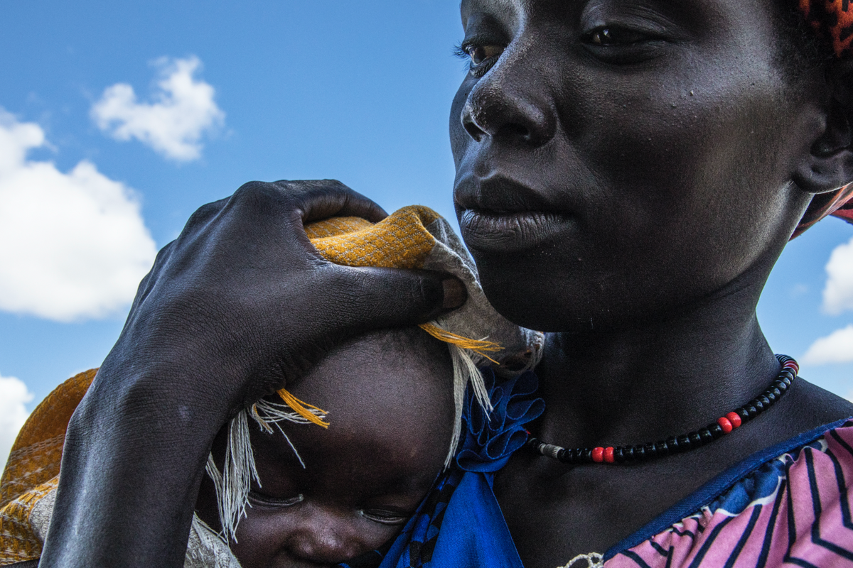 Hunger is an often overlooked cause—and effect—of gender inequality