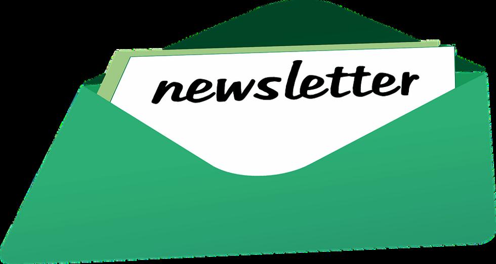 Newsletter of Feb 2020: Cara Martinez