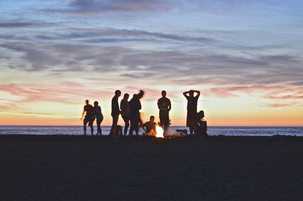 8 Things To Do During Spring Break