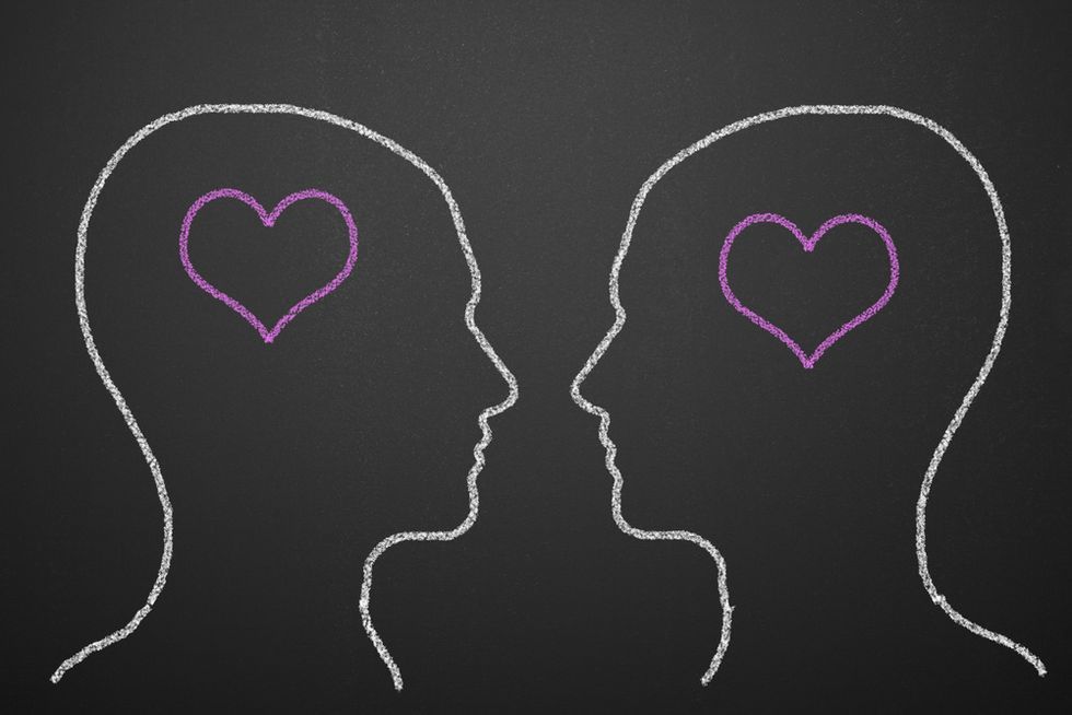 First love: how it affects your psychology for life - Big Think