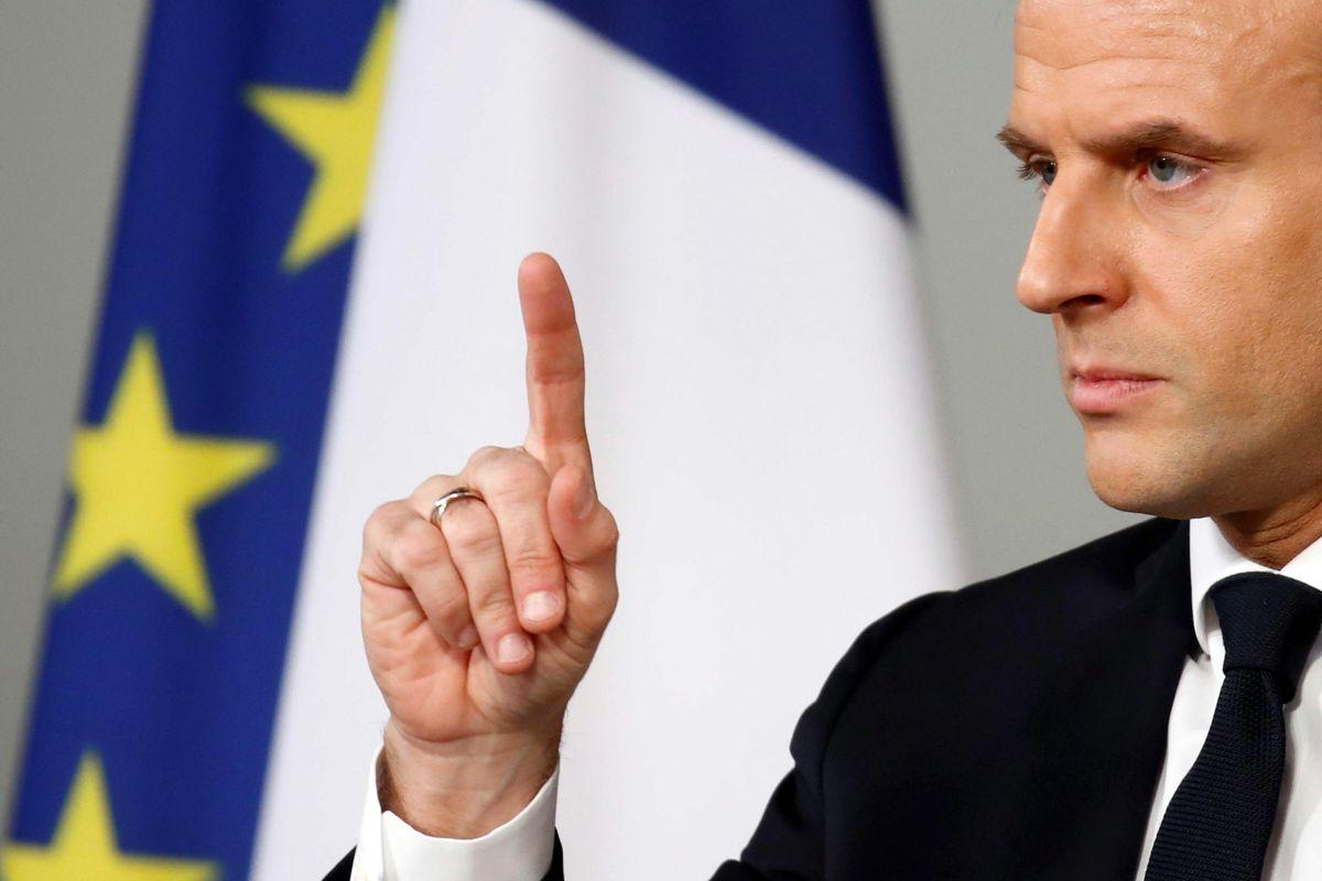 Lo scoppio del nuovo caso Regeni fa gli interessi di Macron in Egitto