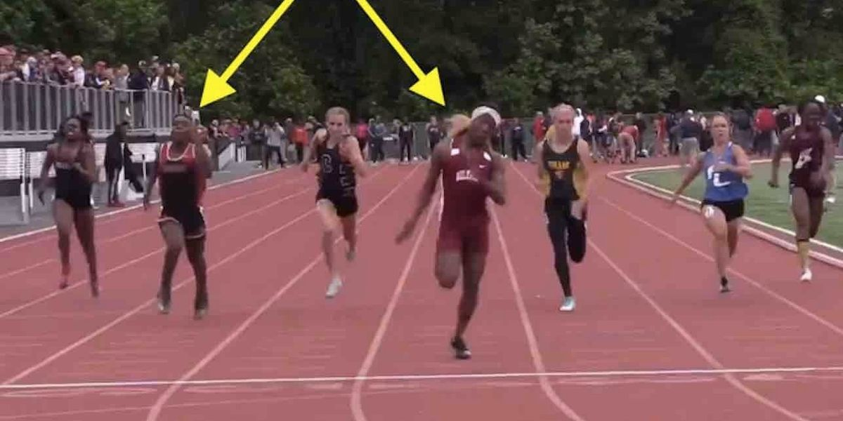 Two biological males who identify as females have crushed the field in CT high school track. Now three girls are fighting back with a lawsuit.