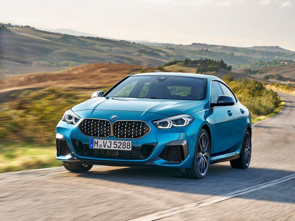 2020 BMW 2-Series