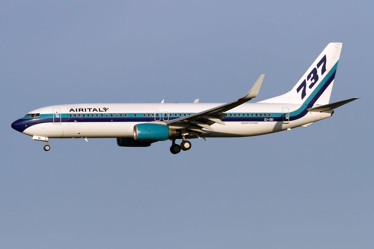 Ryanair snobba Air Italy: «Non ci interessa»