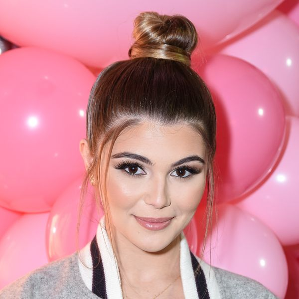 See the Fake Olivia Jade Resume That Launched the Scandal