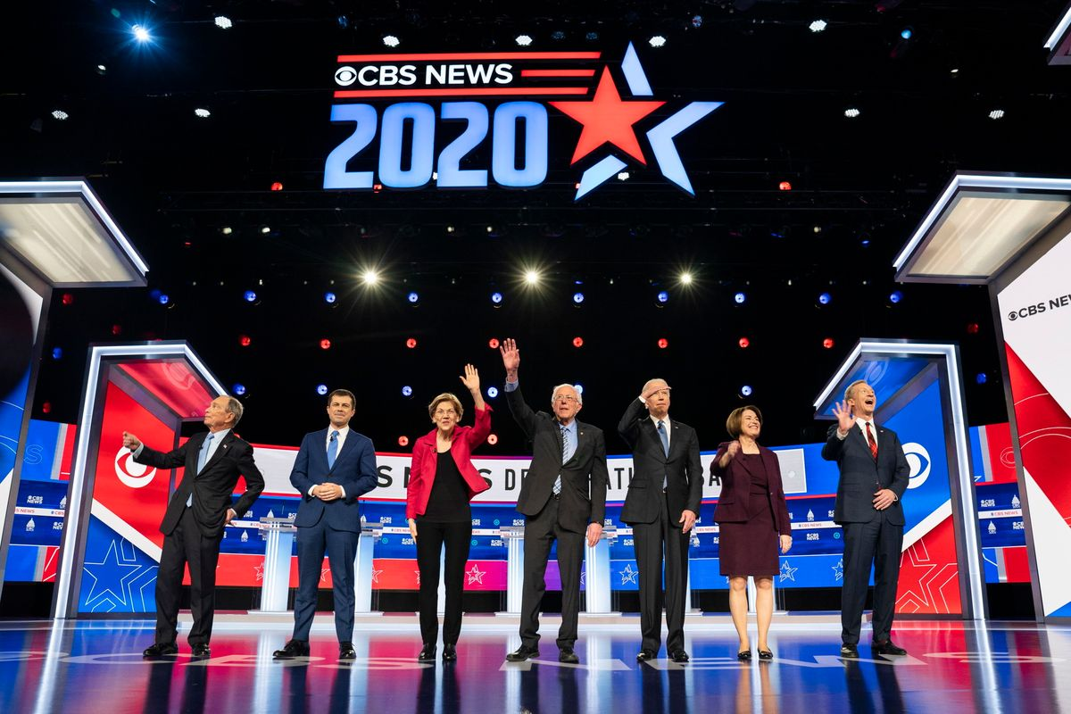 Usa 2020, guida al Super martedì