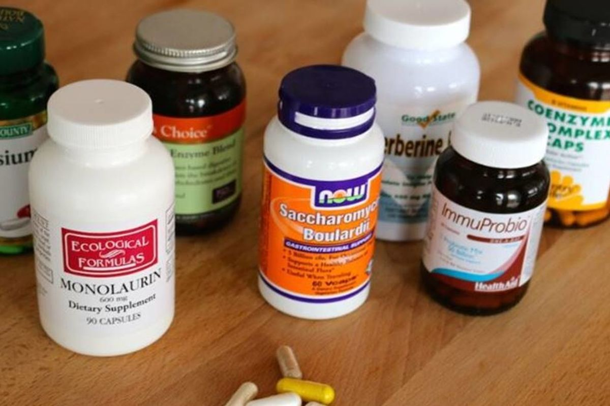 Your 'natural supplements' may be dangerously contaminated or have the wrong ingredients