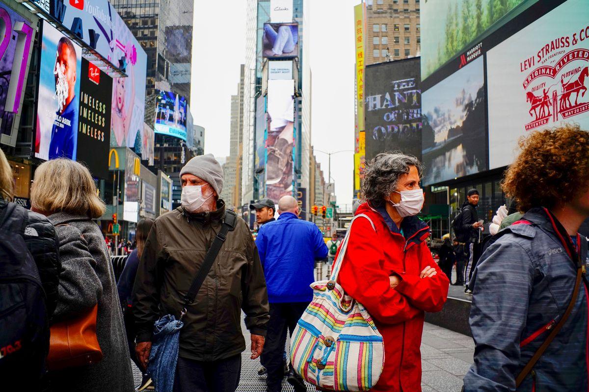 L'epidemia rallenta in tutta la Cina ma ora Pechino teme i contagi di ritorno