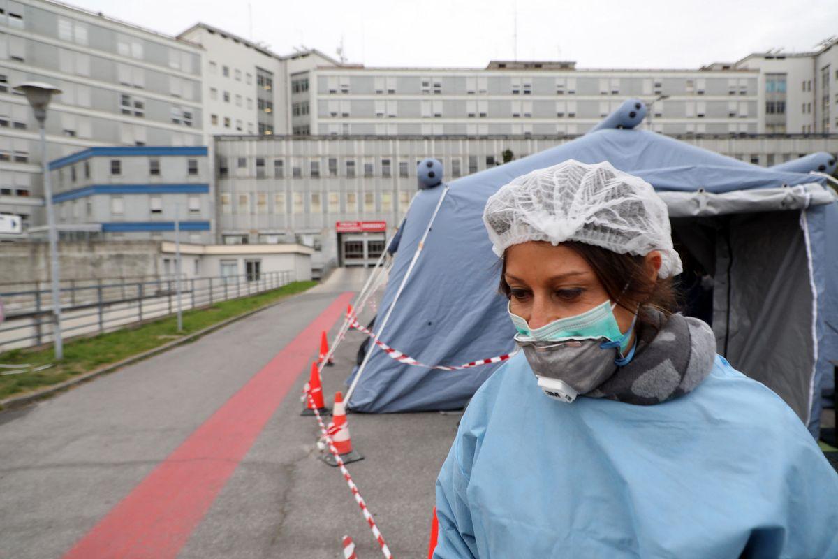 Bimba infettata, 79 i morti. Rinviato anche il Vinitaly
