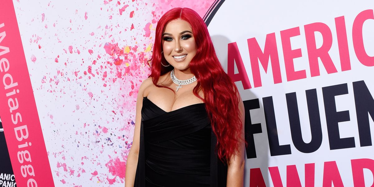 Jaclyn Hill Apologizes For Morphe Palette Formula Changes