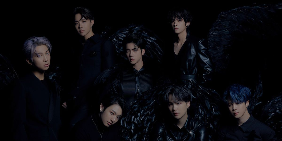 bts unexpectedly drops video for black swan paper black swan