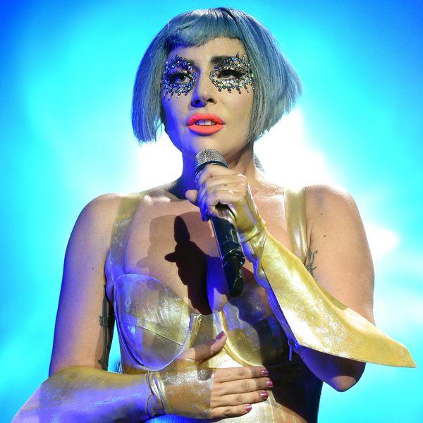 Lady Gaga's 'Chromatica Ball' Hits Stadiums This Summer