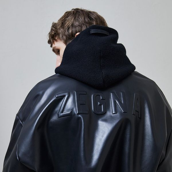 Zegna and Fear of God Made the Most Exciting Fashion Month Collab