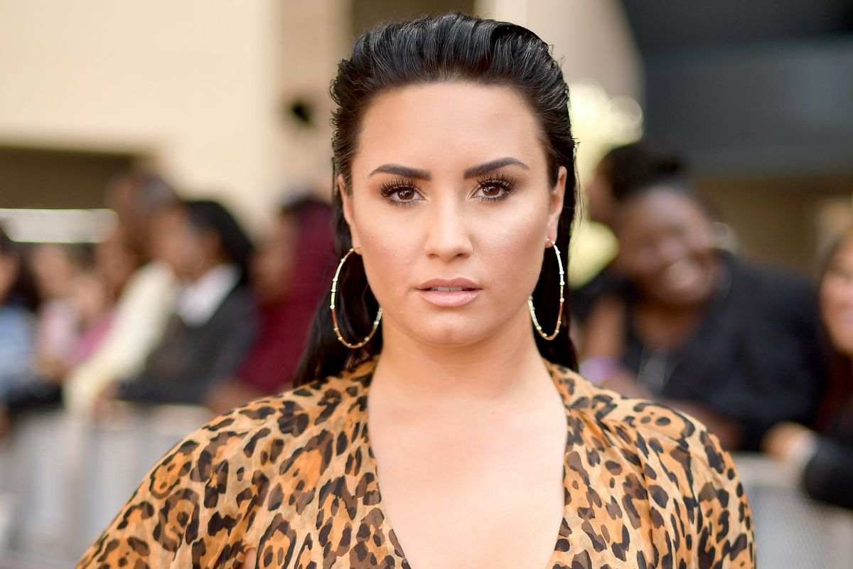 Demi Lovato: My Team Controlling My Diet Caused My Relapse