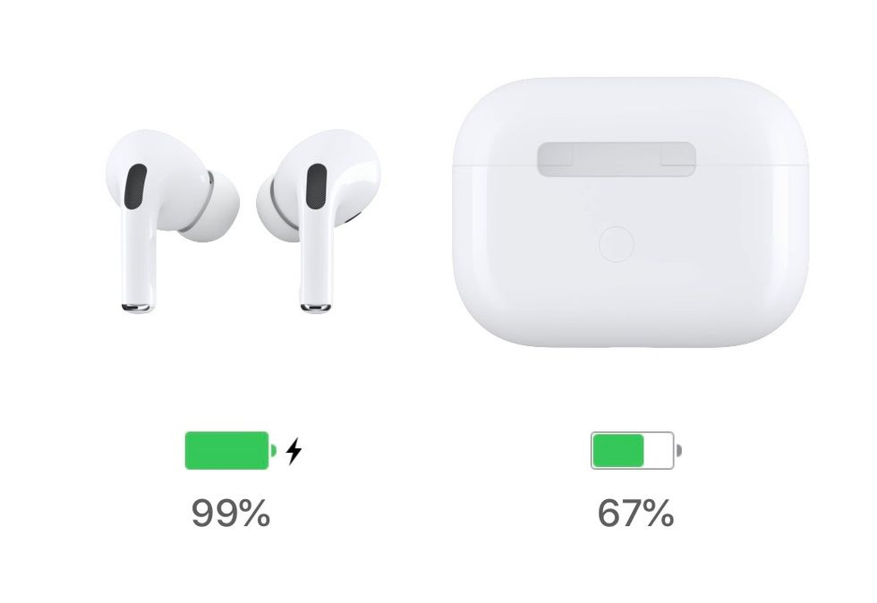 Why Airpods Pro Are The Best And Worst Earbuds For Runners