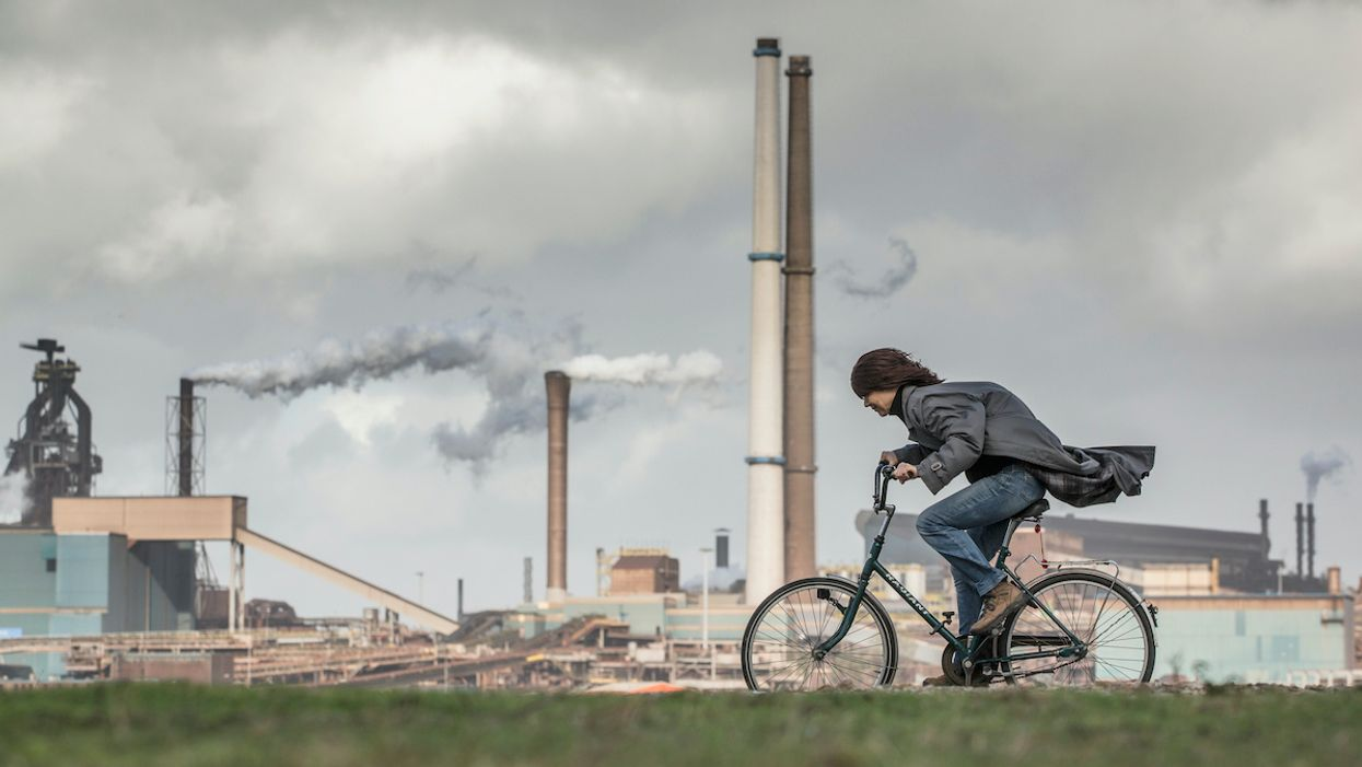 Air Pollution Shortens Life Span by Three Years, Researchers Say