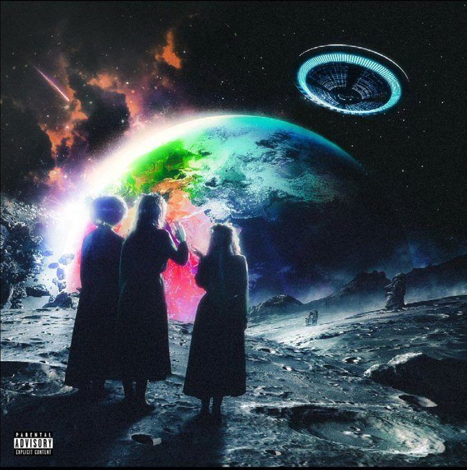 Eternal Atake Is Finally Here Stream Lil Uzi Vert S New Album Popdust