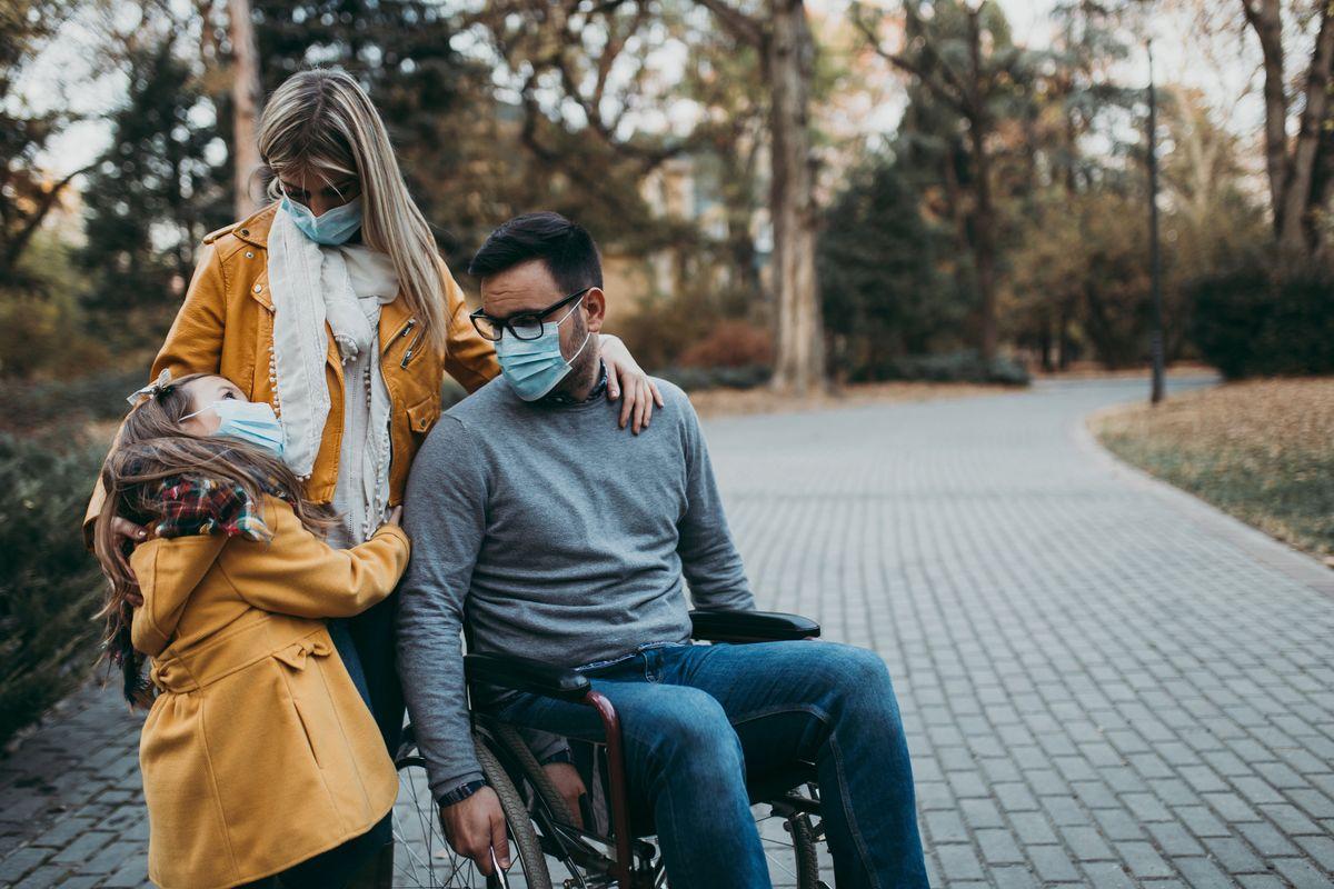 Palazzo Chigi si dimentica i disabili. Per loro nessuna norma su misura