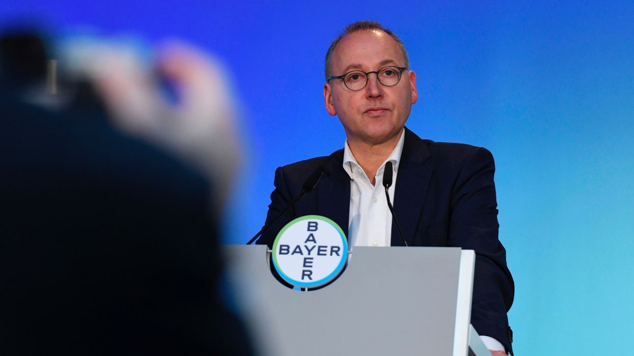 Shareholder Files Suit Against Bayer Over 'Disastrous' Monsanto Acquisition