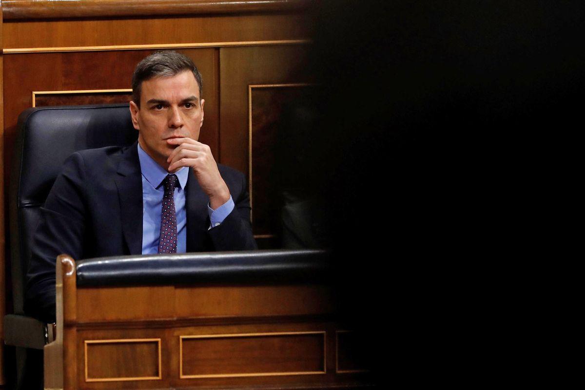 La Spagna ha avuto dei morti molto prima che da noi scoppiasse il caso Codogno