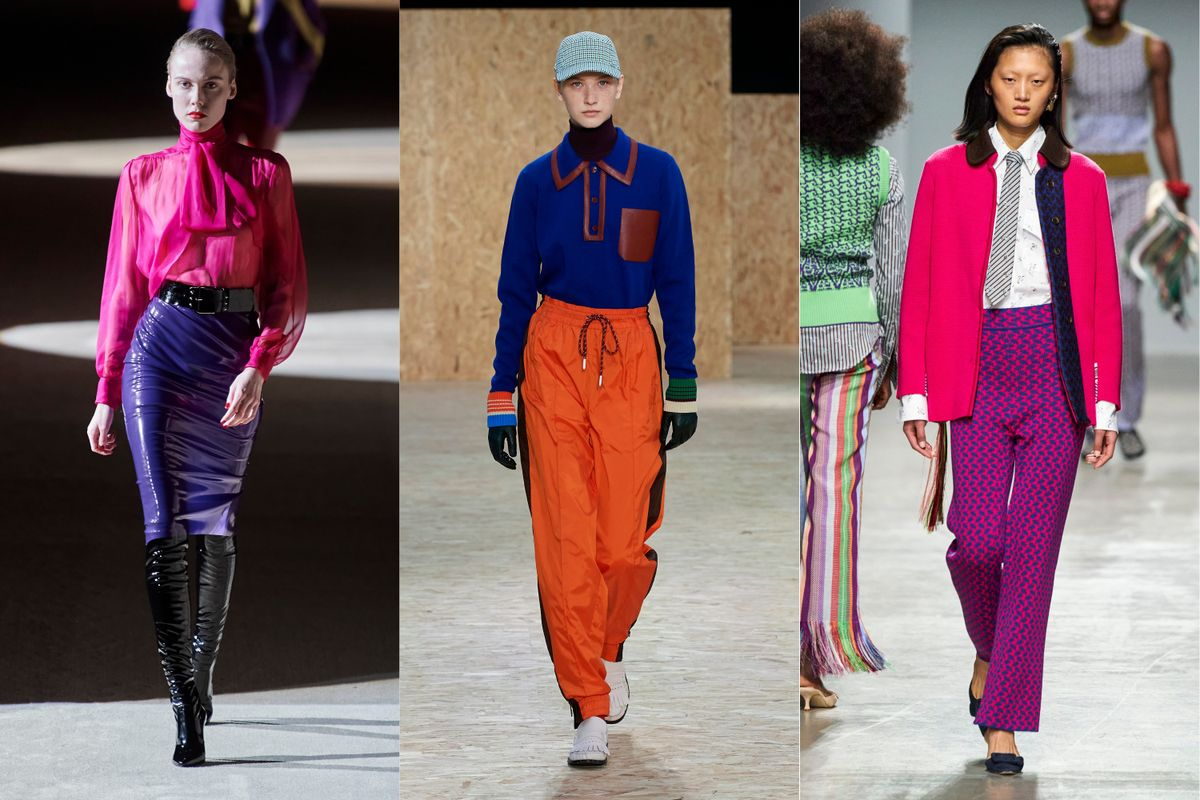 The 7 Biggest Trends From Paris Fashion Week