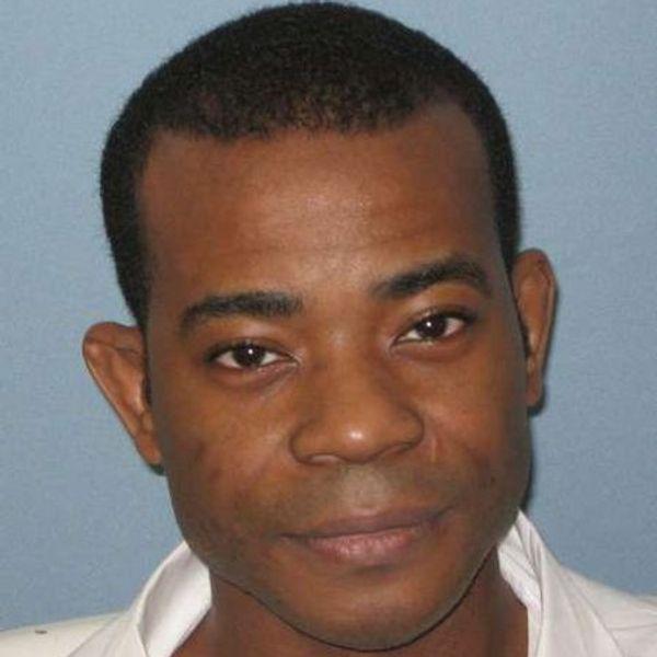 Alabama Executes Nate Woods Despite Public, Celeb Protests