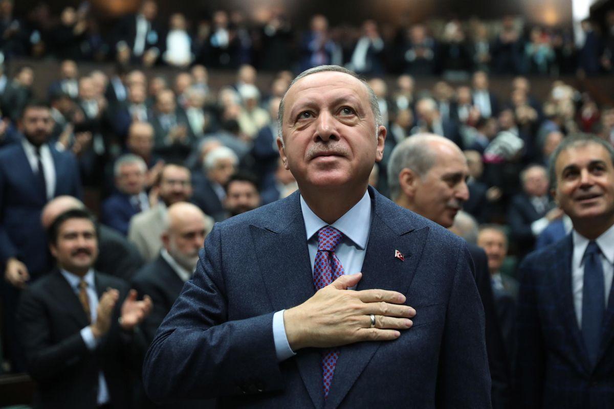 La Turchia richiude i suoi confini e va a battere cassa a Bruxelles