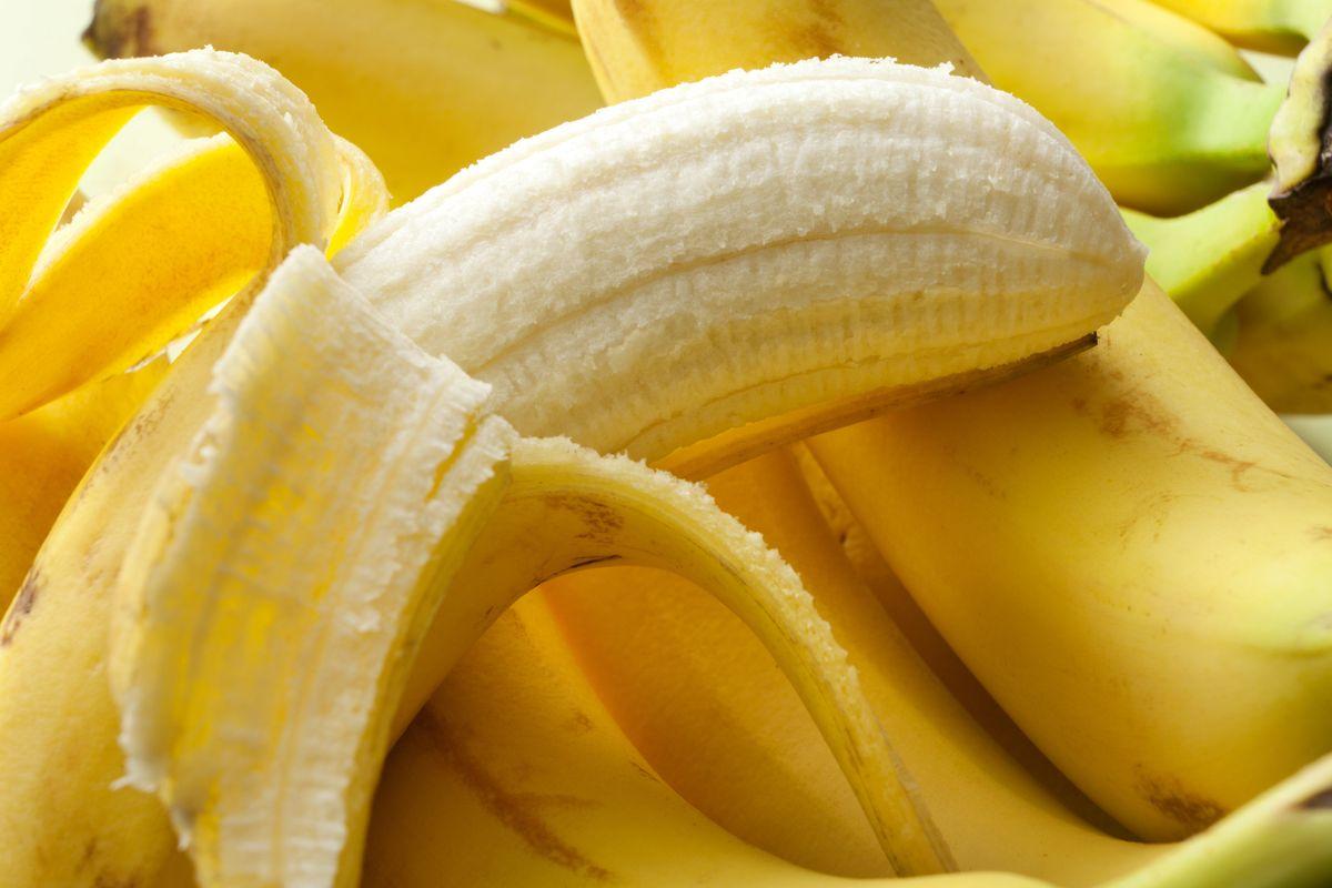 Bananissima. Un potente antistress naturale che rigenera stomaco e muscoli